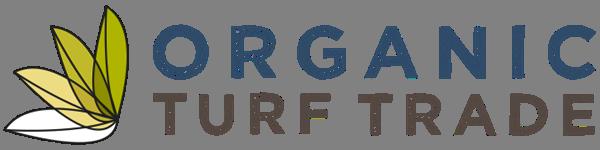 Brand New Website Design- Organic Turf Trade